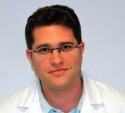 Dr Geoffroy Farouil