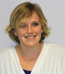 Dr Sabine Aptel