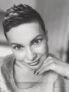 Amanda Maguire Omagh Blogger