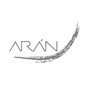 Logo Grupo Arán