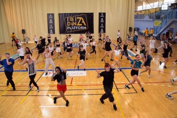 Ibiza Danza Platform