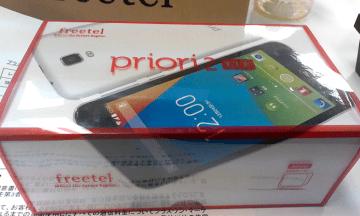 携帯電話の月額料金って高すぎる。機種変もしたいので、freetel(フリーテル)のサービス説明会に行って話を聞いてきました