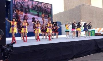 【かなり盛り上がって楽しかった】NHK放送センターで開催されたイベント「アイドルDEオンデマンド ご当地自慢頂上決戦」を見に行きました