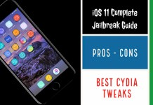 ios 11 jailbreak guide