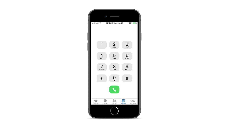 This Cydia Tweak Allow To Change Phone App S Keypad Look