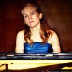 Pianist Deborah Grimmett