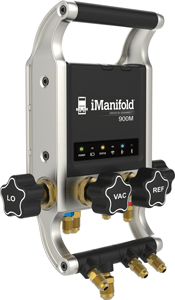 iManifold Wireless Digital Refrigeration Manifold 900M