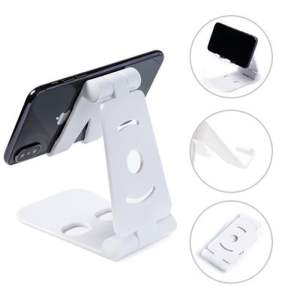 New Foldable Stand for Smart Phones and Tablets Smart Electronics Products