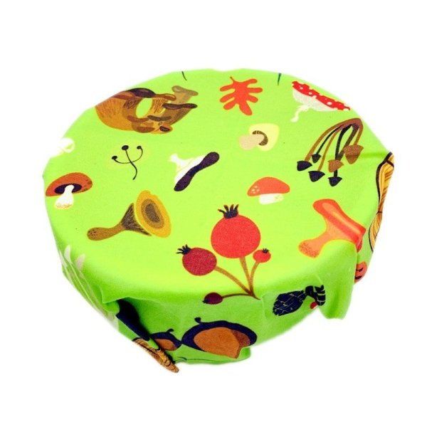 Beeswax Wrap for Food Kitchen 3