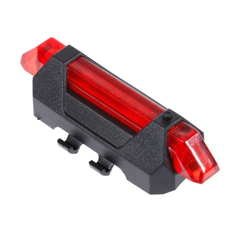 LED Tail Lights for Night Cycling Sports 5