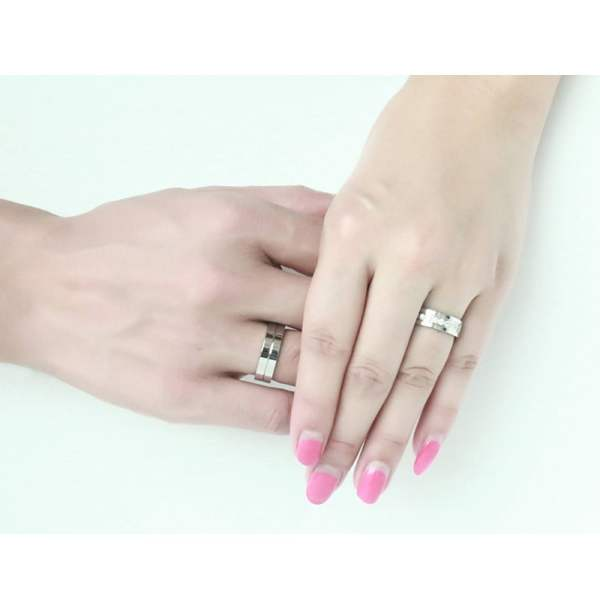 New Engagement Rings for Lovers Women Jewelry 4