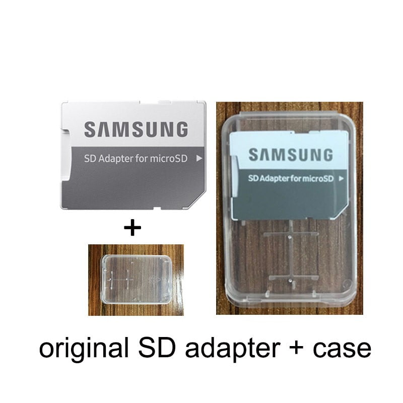 New Micro SD Card Class 10 Computers & Tablets 8
