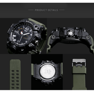Military Sports Watch Watches 14