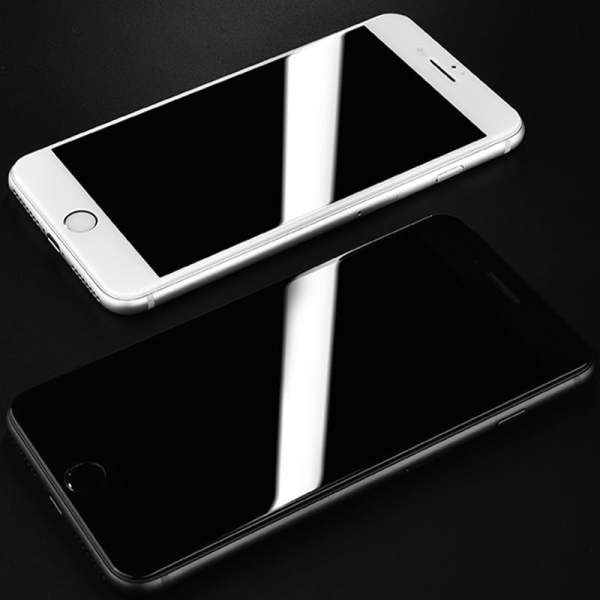 New 6D Curved Tempered Glass for iPhone Screen Protection Smartphone 5