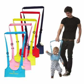 Baby Walker Child Harness Walking Baby & Mother Care