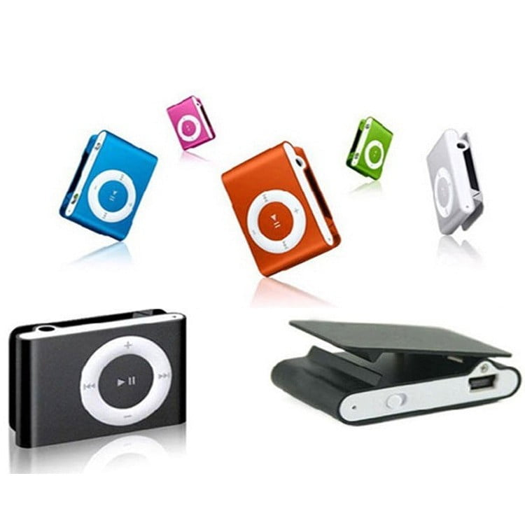 Perfect Music MP3 Player Consumer Electronics