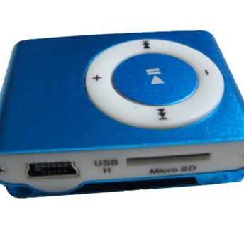 Perfect Music MP3 Player Consumer Electronics 4