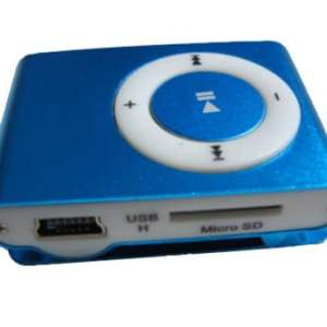 Perfect Music MP3 Player Consumer Electronics 10