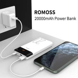 Portable Fast Power Bank On Sale 16