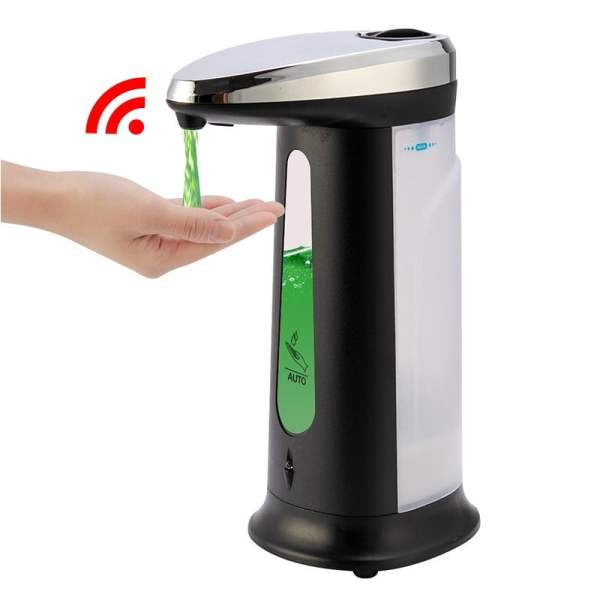 Automatic Smart Soap Dispenser Cleaning Supplies 2