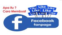 Apa Itu Fanpage Facebook