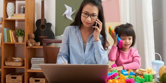 Usaha Yang Cocok Untuk Ibu Rumah Tangga Muda