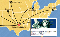 us air route map
