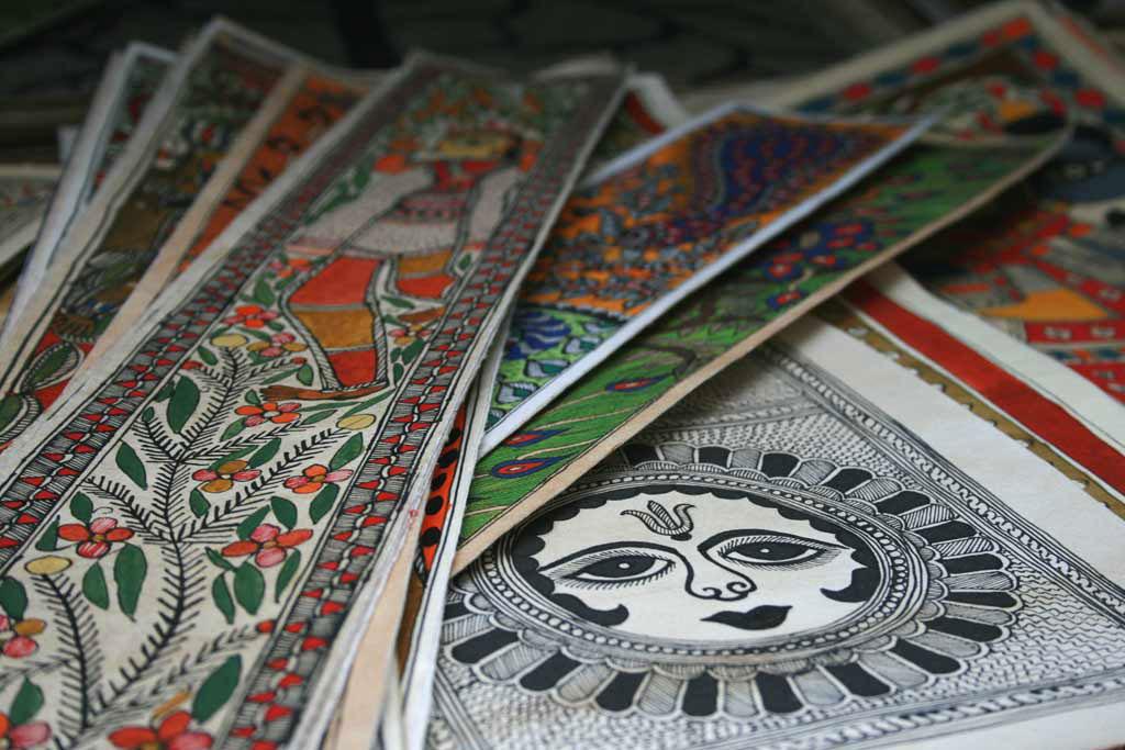 Madhubani-mithila-paintings