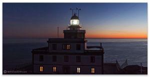 Faro de Fisterra, Comprar fotografa Faros de Galicia Faro de Fisterra Natureza Decoración Paisaxes Posta de Sol A Coruña