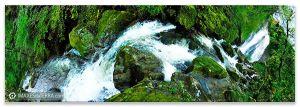 Fervenza  do Toxa, Comprar fotografa  paisaxes de Galicia  Fervenza  do Toxa Natureza Decoración