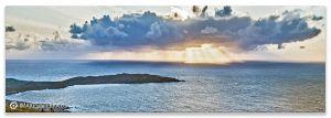 Posta de Sol Cabo Touriñan, Comprar fotografía paisajes de Galicia