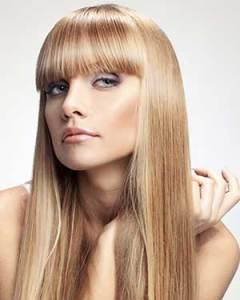 bangs womens hair style thornhill hair salon
