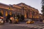Saturday -The Met