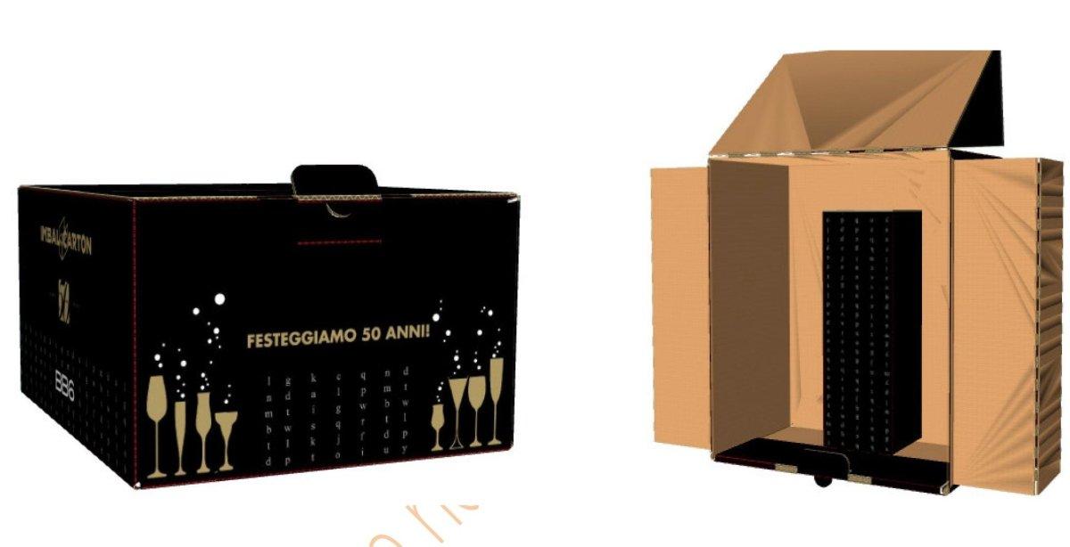 scatola BB6