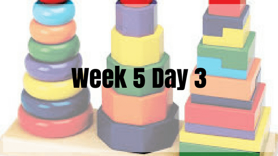 Week 5 Day 3 – JS Toy Problems!