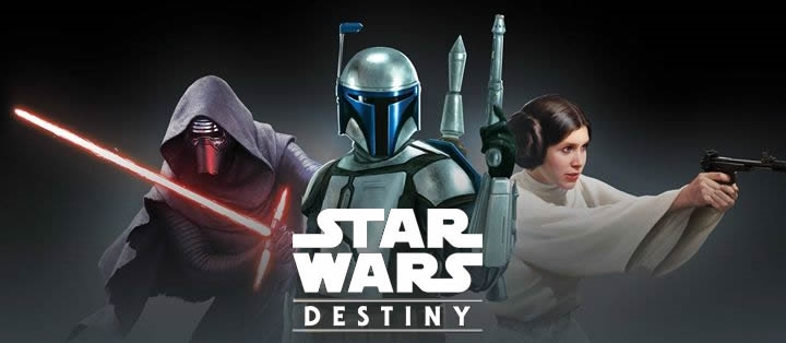 12 Sales 'til Christmas for Wednesday, Dec 20 features Star Wars Destiny! But you need the secret phrase!