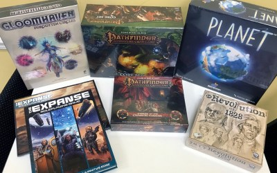 Hey Want to See Some New Releases? Here They Are!