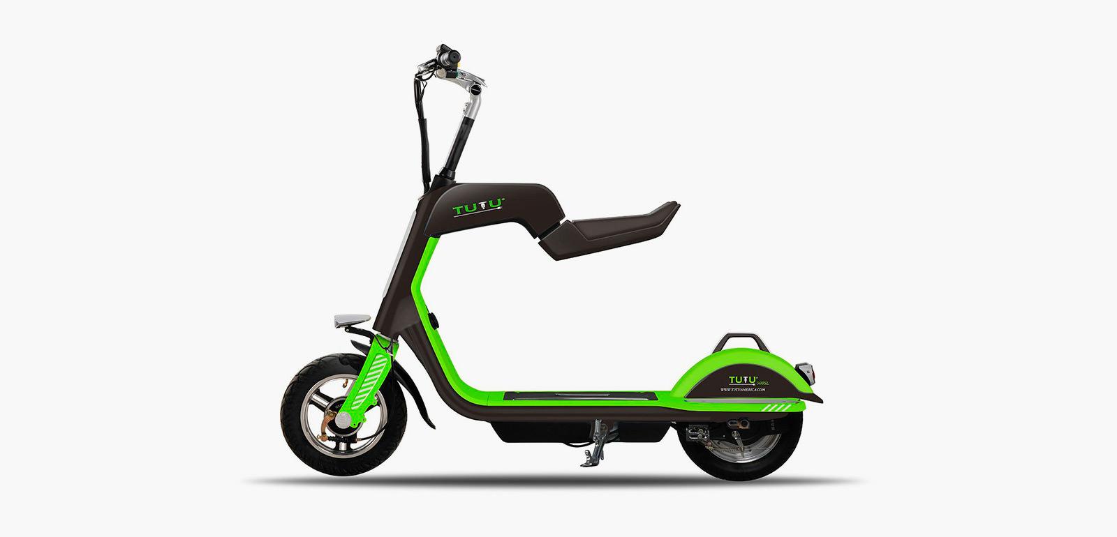 Tutu Sl350 Electric Scooter