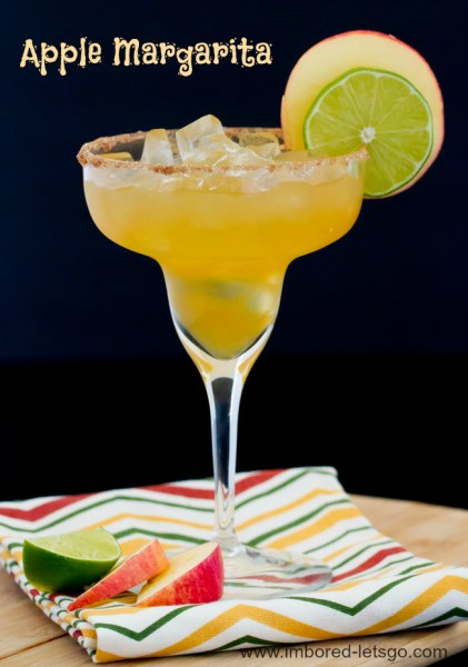 Apple Margarita 6
