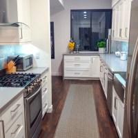 Kitchen Renovation - After Photo