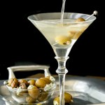Classic Martini {Gin or Vodka}
