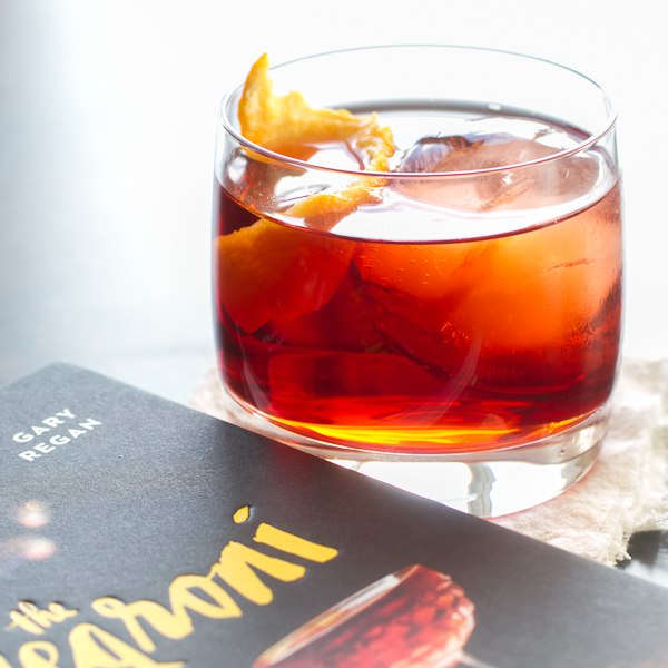 The Classic Negroni
