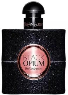Melhor perfume feminino 2016: fragrância de ópio preto de Yves Saint Laurent 2017