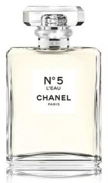 Melhor Perfume Feminino 2016: Chanel No. 5 Leau Spray Fragrance 2017