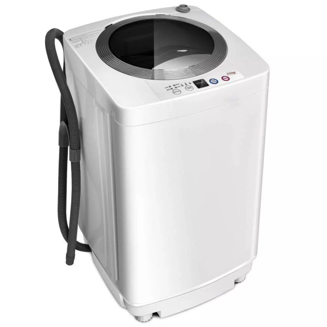 9 Best Portable Washing Machines Spin