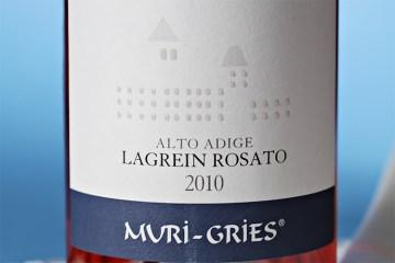 Muri-Gries Lagrein Rosato 2010