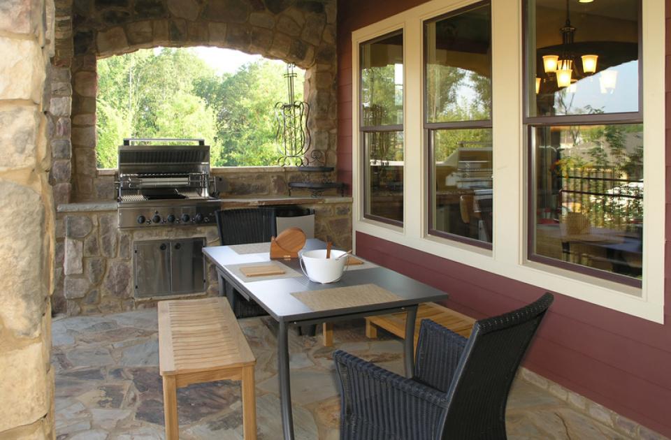 Create Custom Outdoor Living Construction - Arroyo Grande, CA on Custom Outdoor Living id=94853
