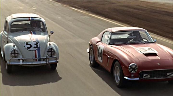 Love Bug 1968