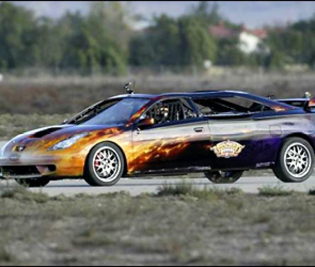 2003 Toyota Celica Zzt231