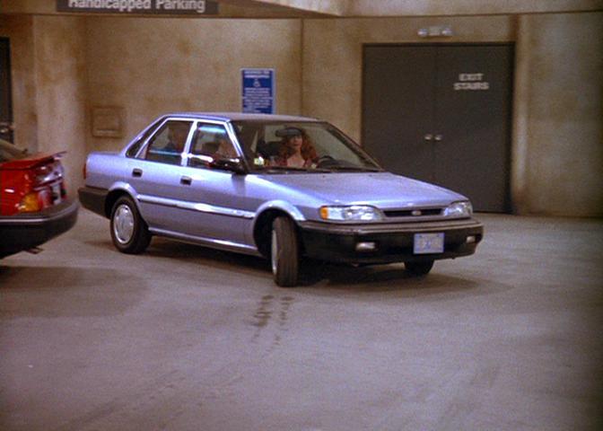 Imcdb Geo Prizm In Seinfeld